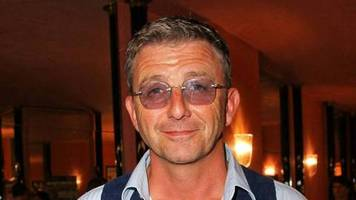Hans Sigl: Der Bergdoktor hat 20 Kilo abgenommen