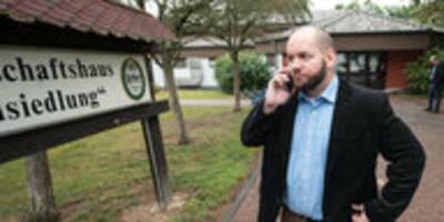 NPD-Funktionär wird Ortvorsteher: Schon 2016 einstimmig gewählt