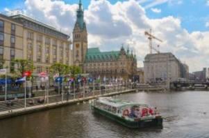 hamburg: rathauspassage: aktien sollen umbau finanzieren