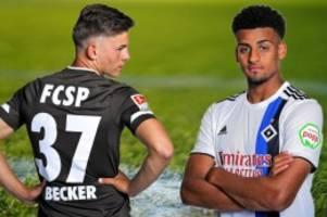 Zweite Bundesliga: Wo der FC St. Pauli besser ist als der HSV