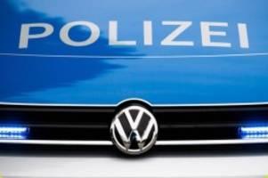 Kriminalität: Medien: Razzien in Norddeutschland wegen Terror-Verdachts