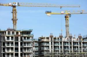 stadtentwicklung: allianz für den sozialwohnungsbau in norderstedt