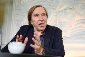 Günter Netzer: Unvernunft, die gehört zu meinem Leben