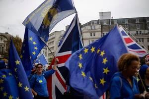 Brexit-News: Paukenschlag: Schottisches Gericht erklärt Parlaments-Zwangspause für unrechtmäßig