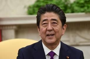 Japan bildet Regierung um – jüngster Minister seit 1945