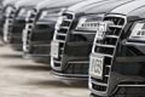 perspektiven am morgen - deutsche autobauer trotzen dem absatzknick – wieder mehr chancen bei autoaktien