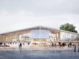 Berliner Museum: Der 600-Millionen-Euro-Bau