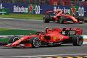 "Formel 1 - Berger warnt Vettel vor Leclerc: ""Er ist zu gutgläubig"""