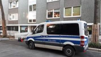 verdacht der terrorfinanzierung: razzien in norddeutschland