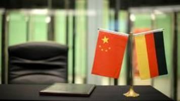 Wegen Hongkong-Aktivist: China bestellt deutschen Botschafter ein