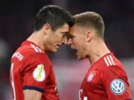 Bundesliga: Sechs Spieler im neuen Mannschaftsrat des FC Bayern