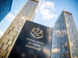 eugh-urteil: leistungsschutzrecht wegen formfehler nicht anwendbar