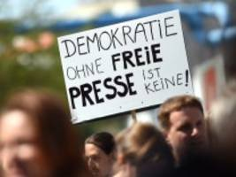 Interview am Morgen: Pressefreiheit: Obama war ganz sicher kein Waisenknabe