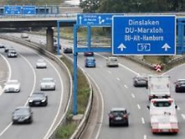 2030: Sieben Millionen E-Autos: Bund plant Milliarden für Verkehrswende
