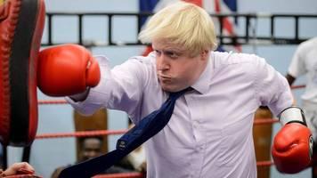 Einschätzung der Downing Street: Aufruhr, knappe Lebensmittel, Krankheiten - so schlimm könnte ein No-Deal-Brexit sein