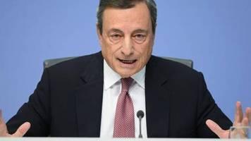 Europäische Zentralbank: Weiteres Anti-Krisen-Paket der EZB erwartet