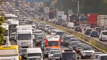 Haushaltswoche im Bundestag: Opposition wirft Koalition verfehlte Verkehrspolitik vor