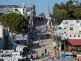 bundesinnenministerium: griechenland muss mehr abschieben