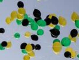 Niedersachsens Grüne wollen Luftballons verbieten