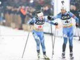 Ole Einar Björndalen wechselt nach China