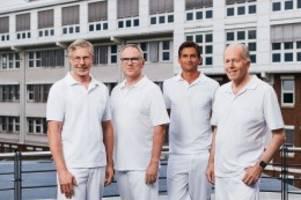 medizin: klinik für kardiologie am martin-luther-krankenhaus eröffnet