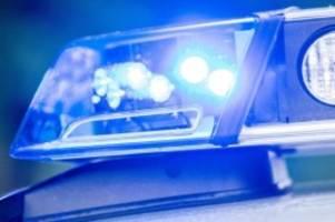 Kriminalität: Durchsuchungen nach Kinderwagen-Diebstahlserie