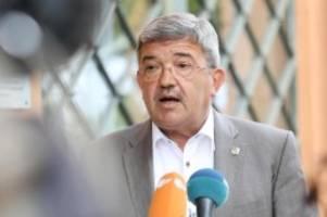 Landtag: Kritik am Sicherheitsgesetz-Entwurf auch vom Datenschützer