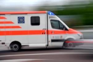 Unfälle: 73-Jähriger nach Unfall bei Hannover gestorben