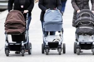 Pinneberg: Razzia bei krimineller Bande von Kinderwagendieben