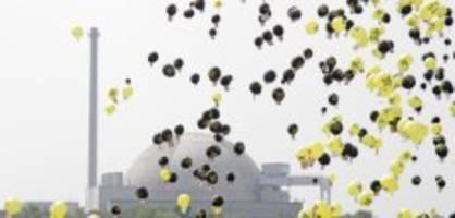 deutschland: grüne wollen wegen tieren luftballons verbieten