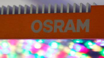 Osram-Übernahme: AMS hat bereits potenzielle Käufer für Osrams Digitalsparte
