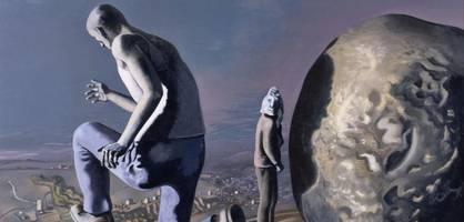 Die Mär von der unterdrückten DDR-Kunst