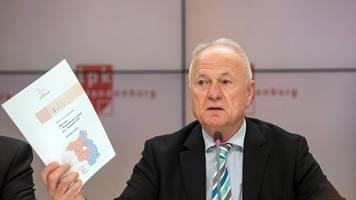landeswahlausschuss legt endgültiges ergebnis der wahl vor