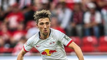 RB Leipzig bangt im Spitzenspiel gegen FC Bayern um Kampl