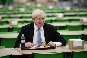 No-Deal-Brexit: Vor diesen Szenarien warnt die britische Regierung