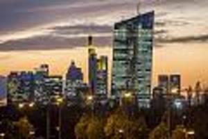 Tipps von den Profis - Finanzberater erklären: Das sollten Sparer nach der EZB-Entscheidung tun