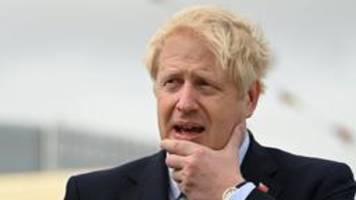 Brexit: Johnson in Erklärungsnot