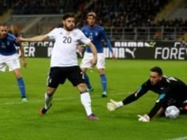 Stürmer aus Leverkusen: Volland hakt Nationalelf ab: Dann ist das halt so