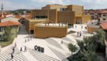 odunpazarı modern museum: die kraft der offenheit