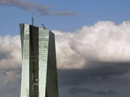 Weidmann kritisiert EZB-Kurs: Draghi ist über das Ziel hinausgeschossen