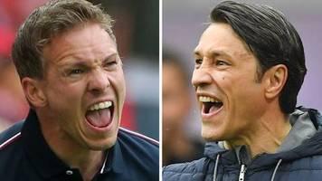 Fünf Thesen zum Spitzenspiel: Warum Leipzig den Bayern in diesem Jahr gefährlich werden könnte