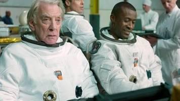 Science-Fiction-Drama: «Ad Astra»: Brad Pitt und Tommy Lee Jones im Weltall