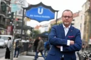 Clan-Kriminalität : Bundes-CDU folgt Lieckes Plan im Kampf gegen die Clans