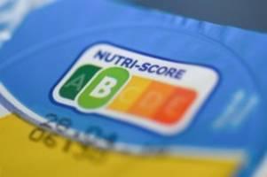 Lebensmittel-Kennzeichnung: Schwache Zustimmungswerte für Nährwert-Logo Nutri-Score
