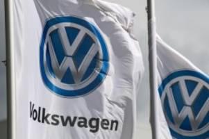 Minus in Europa und Asien: VW-Konzern hat im August weniger Autos verkauft
