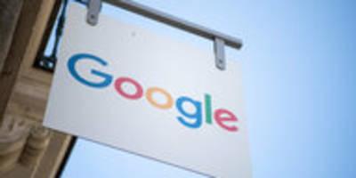 """sven giegold über milliarden-strafe: """"auch für google eine menge geld"""""""