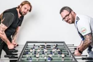 Podcast: HSV – wir müssen reden: Der Fan-Gipfel vor dem Stadtderby