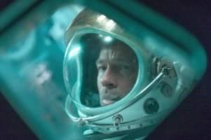 Weltraumdrama: Ad Astra: Brad Pitt und Tommy Lee Jones im All