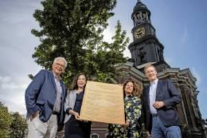Hamburg: Schönste Liebeserklärungen an den Michel