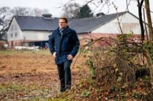 hamburg-volksdorf: bodenspekulation? wo grünland den wert verhundertfacht